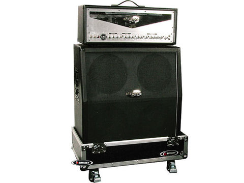 Odyssey FZG412W ATA Guitar Cabinet Case with Wheels
