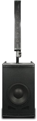 American Audio STK-106W Portable Array System