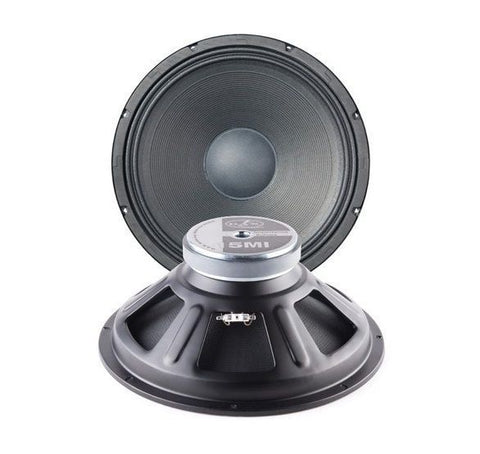 DAS Audio 15-inch replacement Low Frequency 1000-Watt 8 ohms Speaker Woofer