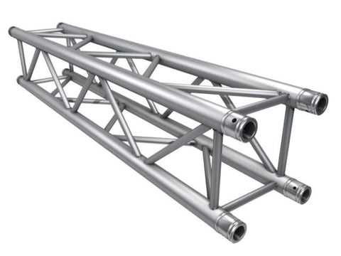 Cosmic Truss F34250 8.20 ft. (2.5 meters) - 12 Inch Square Box Truss - Sonido Live