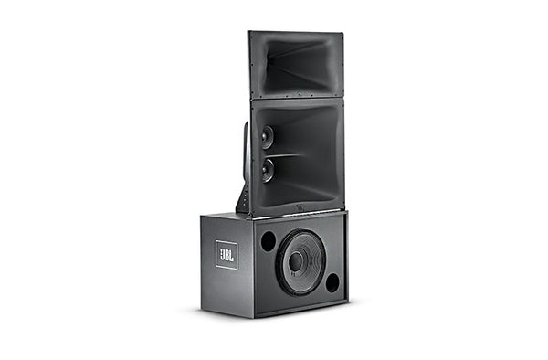 JBL 3731 Three-Way  Biamplified or Triamplified  (T) ScreenArray  Loudspeaker System