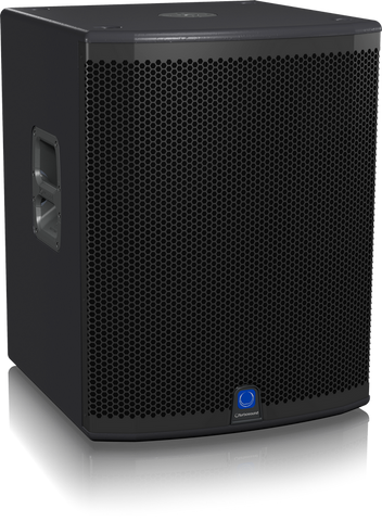 Turbosound iQ18B Powered Subwoofer - Sonido Live