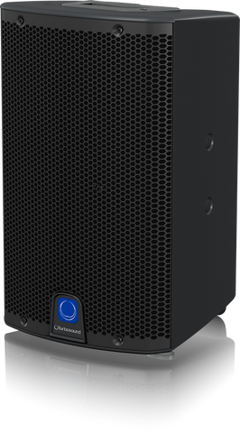 "Turbosound iQ8 2,500-Watt 8"" Powered Loudspeaker - Sonido Live"
