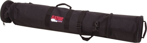 Gator GX-33 - 5 Microphones & 3 Stands Bag
