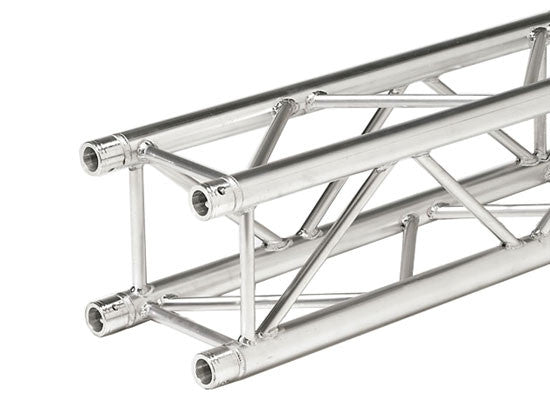 Cosmic Truss F34150P 4.92ft. (1.5 meter) - 12 Inch Heavy-Duty Square Box Truss - Sonido Live