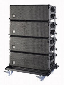 D.A.S. Event 210A Quad Speaker Package - Sonido Live