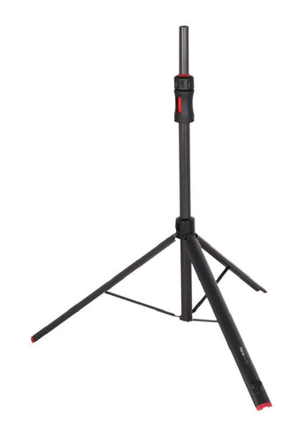 Gator Frameworks ID Series Speaker Stand with Lift Assist and Adapter