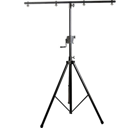 Odyssey LTP8PRO Portable Crank T-Bar Stand
