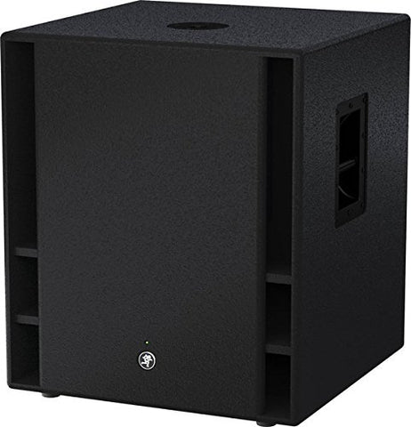 Mackie THUMP18S 1200-Watt 18-Inch Powered Subwoofer - Sonido Live