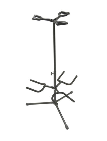 On-Stage GS7321BT Triple Guitar Stand