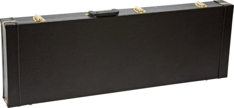 On-Stage GCE6000B Electric Guitar Hard Case - Black