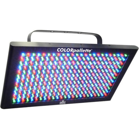 Chauvet DJ COLORpalette RGB Wash Panel