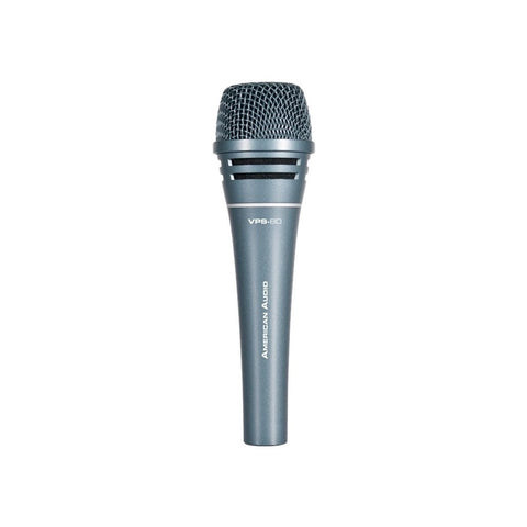 American Audio VPS564 - Dynamic Microphone