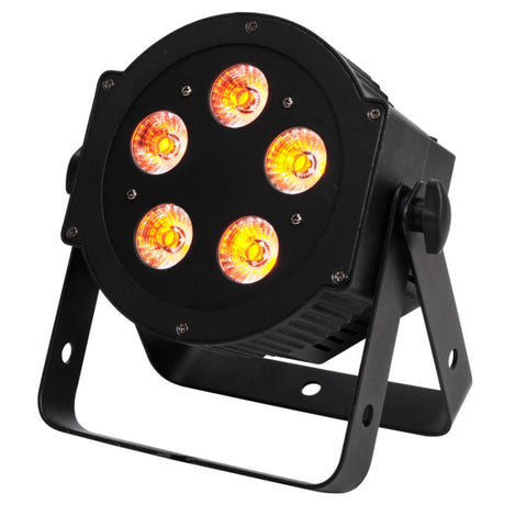 American DJ 5P HEX LED Par Can Uplight Fixture