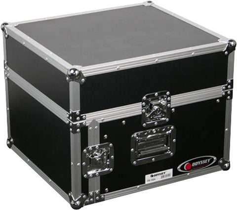 Odyssey FR1004 10x4 Space Combo Amp & DJ Rack Case - Sonido Live