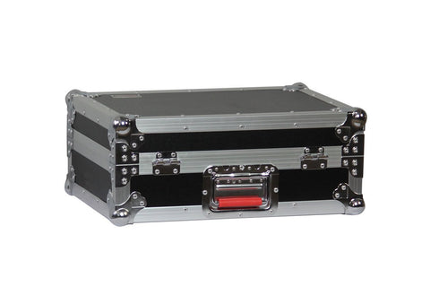 Gator G-TOUR MIX 12 - Case for 12 inch DJ Mixers like the Pioneer DJM800