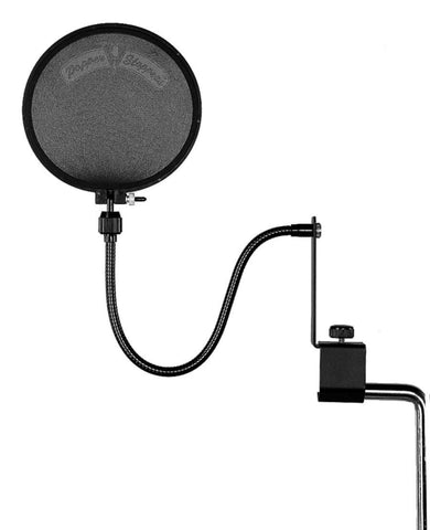 Shure PS-6 Popper Stopper Pop Filter