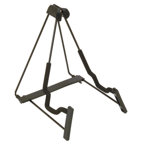 On-Stage GS7655 Folding A-Frame Guitar Stand