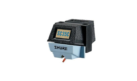 Shure SS35C Replacement Stylus For SC35C Cartridge - Sonido Live