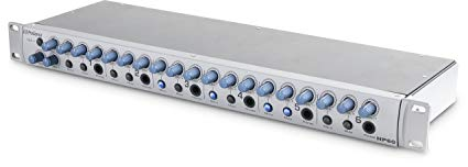 PreSonus HP60 6-Ch Headphone Amplifier