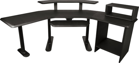 Ultimate Support Nucleus 4 Studio Desk Workstation - Base Model