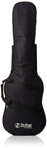 On-Stage GBB4550 Electric Bass Guitar Gig Bag