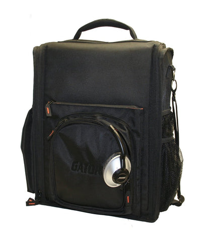 "Gator G-CLUB CDMX-12 - G-CLUB bag for large CD players or 12"" mixers"