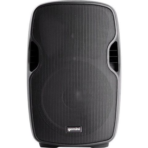 "Gemini AS-12P Powered 12"" Speaker - Sonido Live"