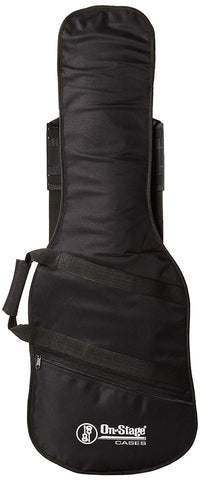 On-Stage GBE4550 Electric Guitar Gig Bag