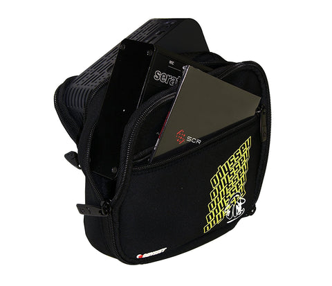 Odyssey BDIGI Soft Utility Pouch For Digital Gear Accessories