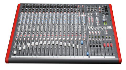 Allen & Heath ZED-420 Mixer with USB