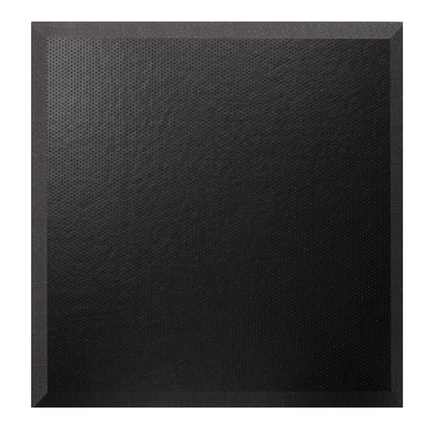 "Ultimate Support UA-WPBV-24 Bevel-style Professional Studio Foam with Vinyl Layer - 24""x24""x2"" - 2 Pack"