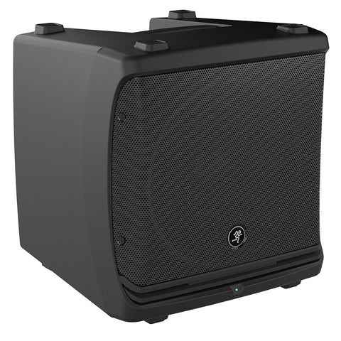 "Mackie DLM12 2000W 12"" Powered Speaker"