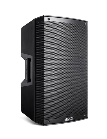 Alto Professional TS215 15-inch 2-Way 1100W Powered PA Speaker with Integrated Mixer