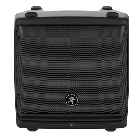 "Mackie DLM8 2000W 8"" Powered Speaker"