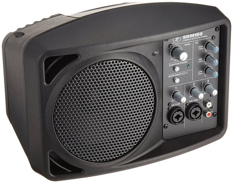 Mackie SRM150 150W Portable Active Speaker