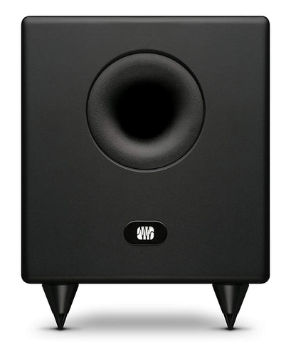 "PreSonus Temblor T8 8"" Powered Studio Subwoofer"
