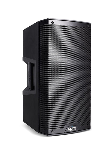 Alto Professional TS212 12-inch 2-Way 1100W Powered Speaker with Integrated Mixer