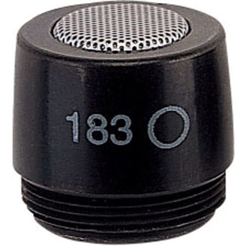 Shure R183B Omnidirectional Microphone Capsule for Shure Microflex Series Microphones