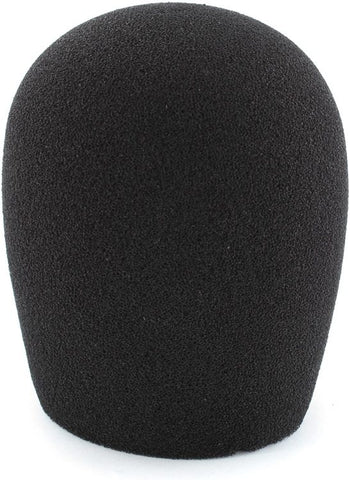 Shure KSM32 Windscreen for Shure KSM27, KSM32, and KSM44 Microphones - Black