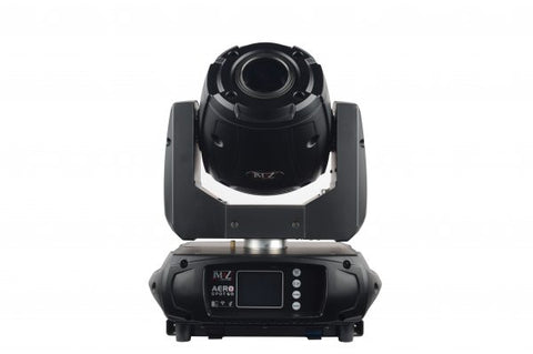 JMAZ Aero Spot 60 Battery-Powered LED Moving Head
