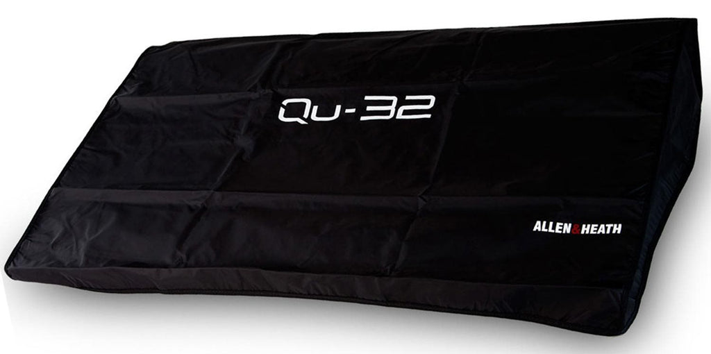 Allen & Heath Dust Cover for Qu-32 Mixer - Sonido Live
