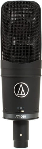 Audio-Technica AT4050 Large-diaphragm Condenser Microphone