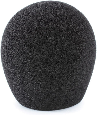 Audio-Technica AT8114 Ball-shaped Foam Windscreen