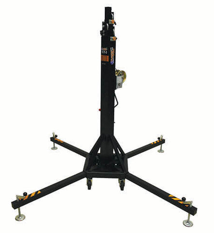 Cosmic Truss CT-3 Crank Stand - Sonido Live