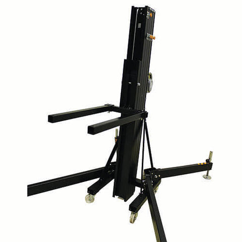Cosmic Truss CT-5 Crank Stand - Sonido Live