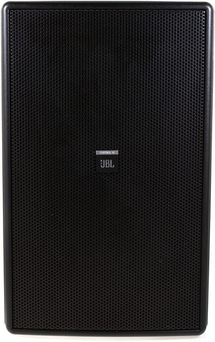 "JBL Control 30 250W 10"" Indoor/Outdoor Speaker - Black - Sonido Live"