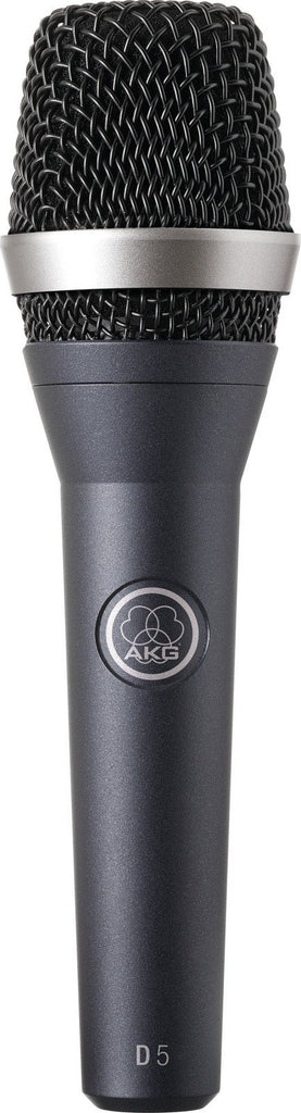 AKG D 5 Vocal Dynamic Microphone - Sonido Live