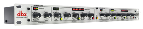 dbx 266XS 2-channel Compressor/Gate