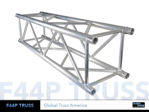 Global Truss SQ-4169P  - 14.76ft (4.5m) SQUARE SEGEMENT - Sonido Live